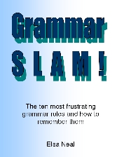 Download the free Grammar Slam report - pdf file