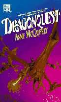 Dragonquest by Anne McCaffrey from Amazon.com