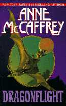 Dragonflight by Anne McCaffrey from Amazon.com