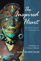 The Inspired Heart is available from Amazon.com
