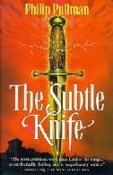 The Subtle Knife by Philip Pullman from Amazon.com