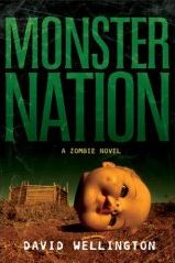 Monster Nation is available from Amazon.com