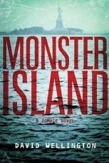 Monster Island - from Amazon.com