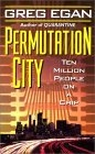 Permutation City - Amazon Affiliate