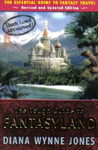 Tough Guide to Fantasyland