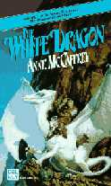 The White Dragon by Anne McCaffrey from Amazon.com
