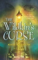 Wildkin's Curse available from Co-op Bookshop