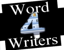 Word 4 Writers